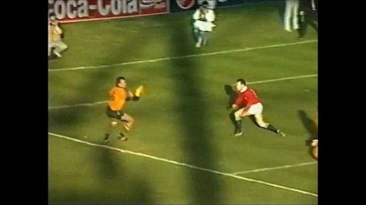 David Campese calamity costs Australia 1989 Lions series