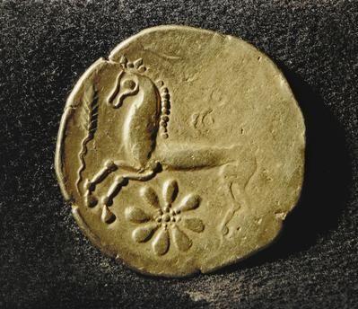 Resultado de imagen de celtic coins from spain