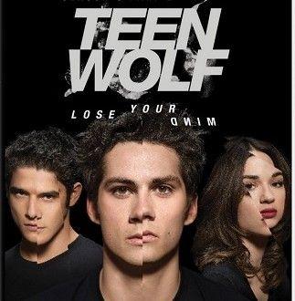 Teen Wolf Season 3, Part 2 DVD Review