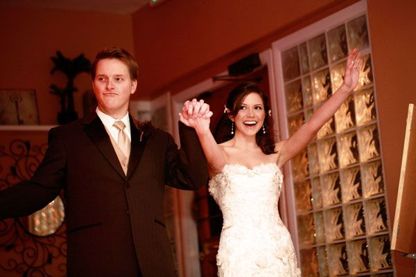 Make a grand entrance with one of these great entrance songs!