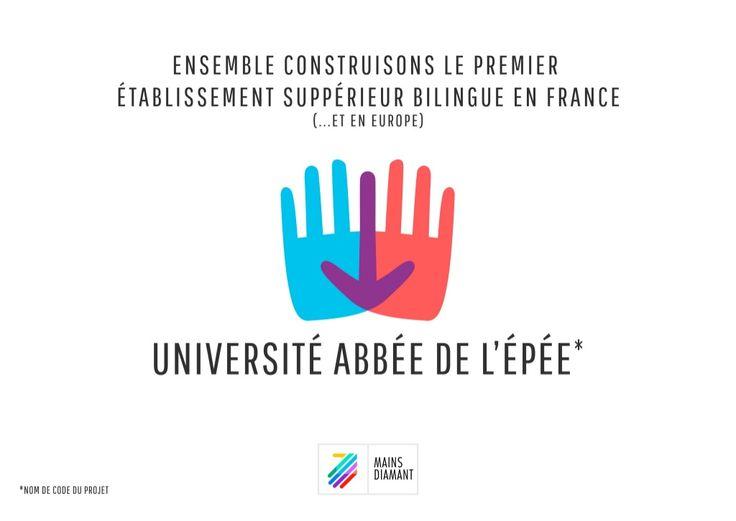 Université Bilingue - Conception d'une plateforme collaborative