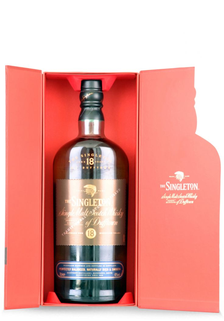 Whisky The Singleton 18 ani Single Malt Scotch + gift box (0.7L  sc 1 st  Pinterest & 117 best Whisky images on Pinterest | Whisky Scotch whisky and ... Aboutintivar.Com