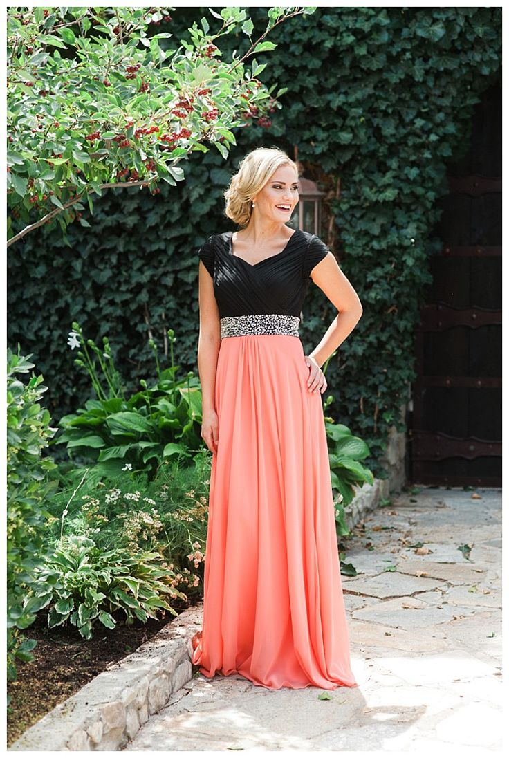Lds Modest Prom Dresses In Utah 92