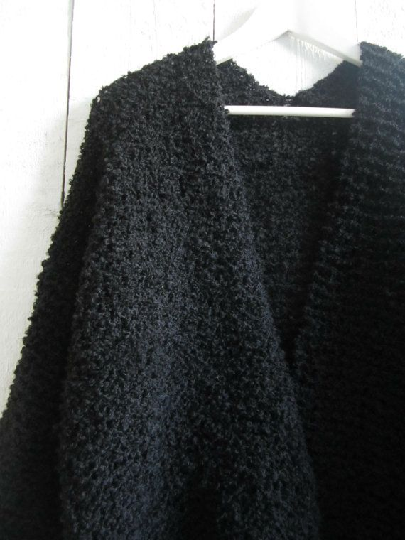 handknitted warm wool cardigan  measurements: in length 60 cm wide 56 cm  free shipping everywhere
