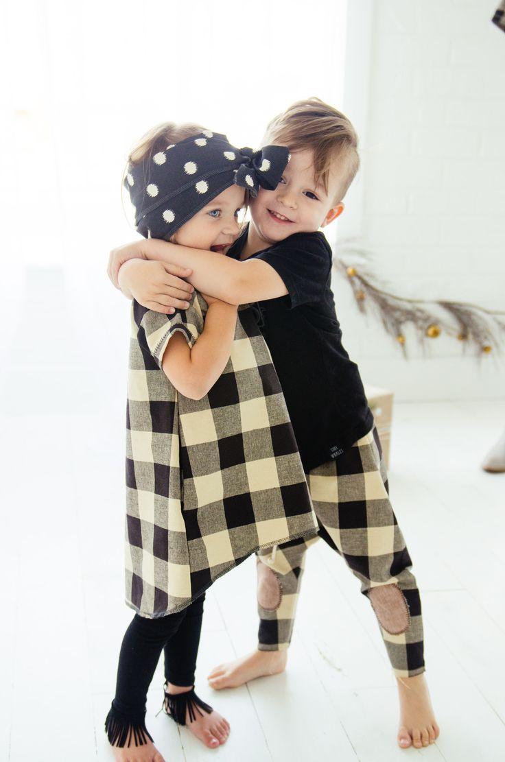 Jemma   Grey Label Toddler Tunic – Kindred OAK