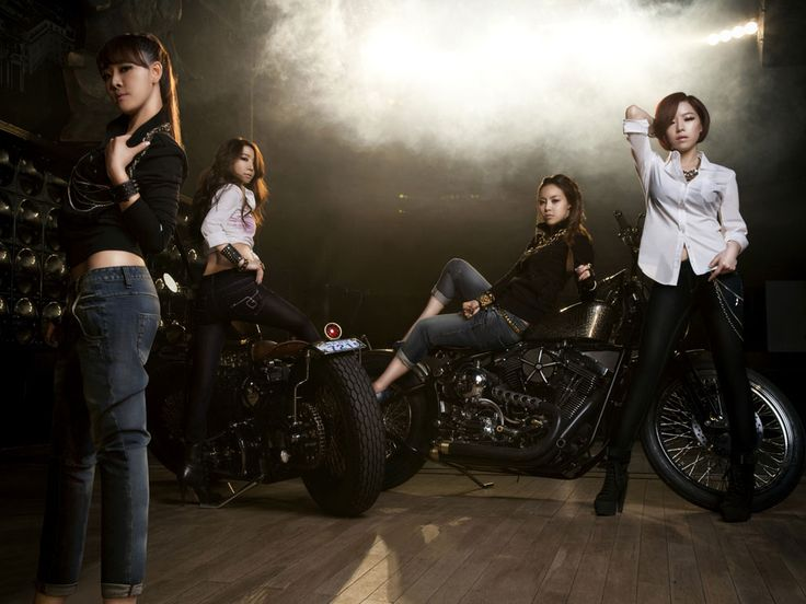 Brown Eyed Girls High Definition Wallpaper collection. Download and own it all for your kpop collections.
