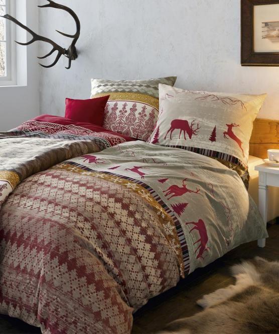 17 besten Bettwäsche im Landhausstil Bilder auf Pinterest - hochwertige bettwasche traumen