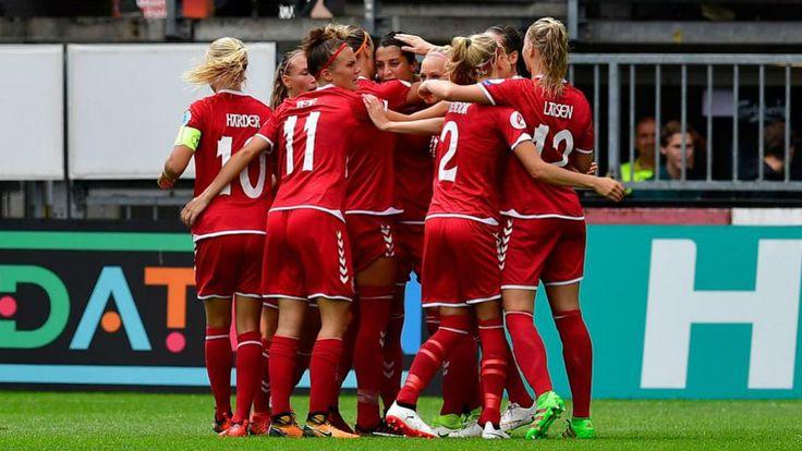 Eurocopa femenina: Dinamarca da la sorpresa de la Eurocopa eliminando a la 'todopoderosa' Alemania   http://www.marca.com/futbol/europeo-femenino-/2017/07/30/597dc3a7ca4741c2778b45e6.html