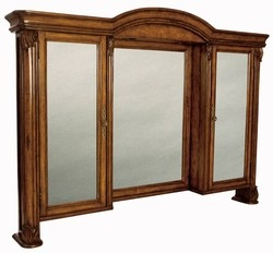 click image above to purchase ambella home four seasons mirror with medicine cabinet