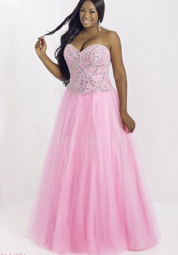 Mejores 181 imágenes de Prom dresses en Pinterest | Trajes de gala ...