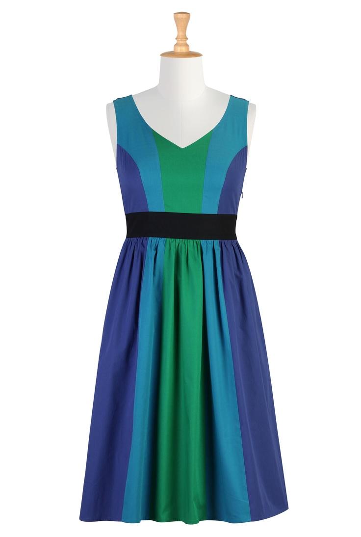 1000  ideas about Blue Green Dress on Pinterest - Green weddings ...