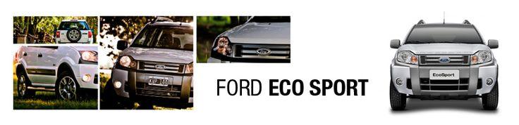 Venta de Autos - Hertz Argentina - Ford Eco Sport