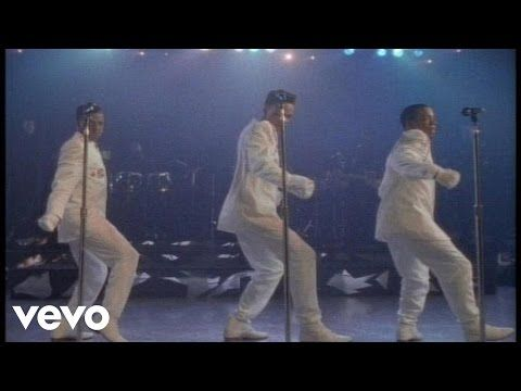 New Edition - You're Not My Kind Of Girl - YouTube (my favorite NE song of all time)