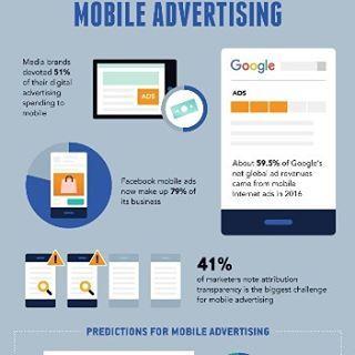 #Infographic :# 104 #onbekende #feiten over #mobiele #marketing  https://www.emerce.nl/nieuws/infographic-104-onbekende-feiten-mobiele-marketing