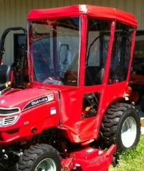 Mahindra Tractor Cabs and Cab Enclosures- fits 3015 3016 3215 3316 & The 25+ best Tractor canopy ideas on Pinterest | Lean design ...