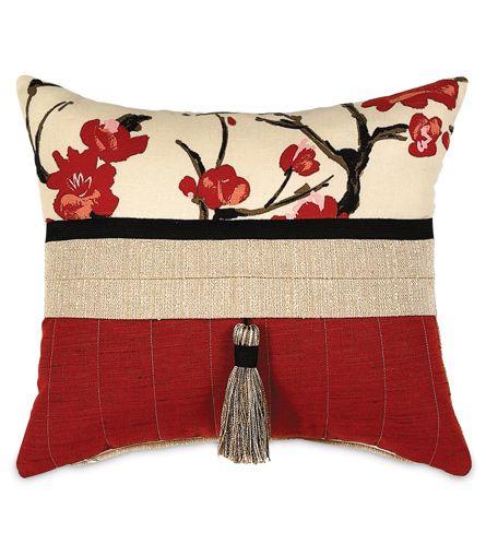 Sakura Envelope Pillow