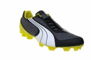 Ghete fotbal  PUMA  pentru barbati V5-08 TRICKS I FG