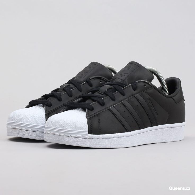 Boty adidas Superstar W (BY9176) – Queens