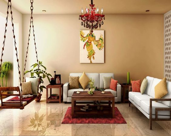 50 Indian Interior Design Ideas 2 With Images Indian Home