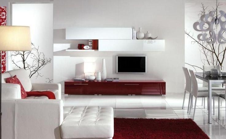Smart House Color Interior Design Ideas ~ http://lovelybuilding.com/unique-and-smart-house-color-interior-ideas/