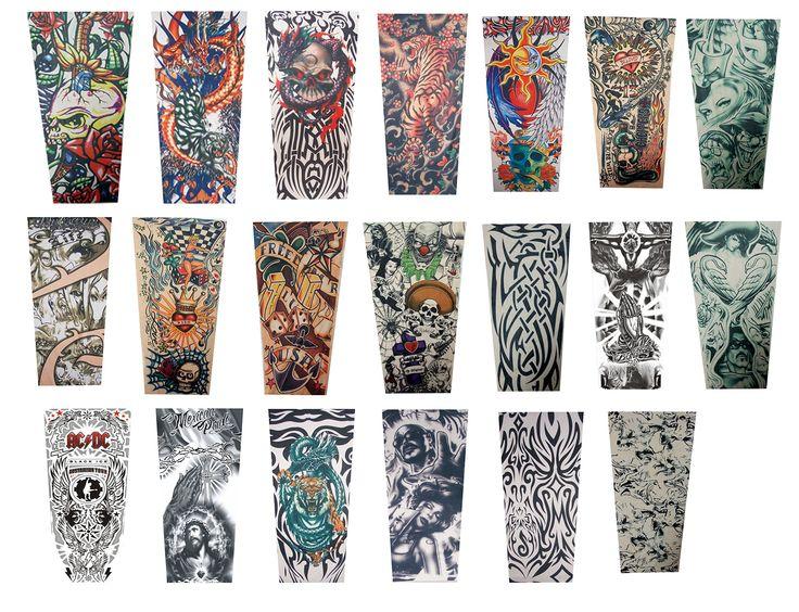 800ac62cc1b4327ec1f666e60b7f2d52 tattoo arm arm sleeves