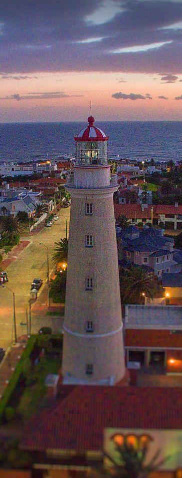 Faro de Punta del Este - Uruguay
