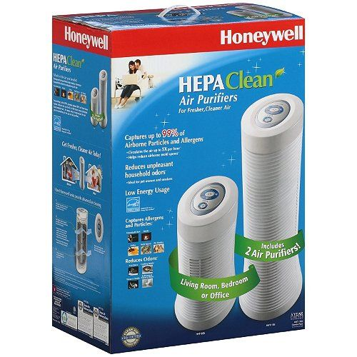 Special Offers - Honeywell Air Purifier HEPA Clean Combo Pack - In stock & Free Shipping. You can save more money! Check It (April 07 2016 at 08:10AM) >> http://airpurifierusa.net/honeywell-air-purifier-hepa-clean-combo-pack/