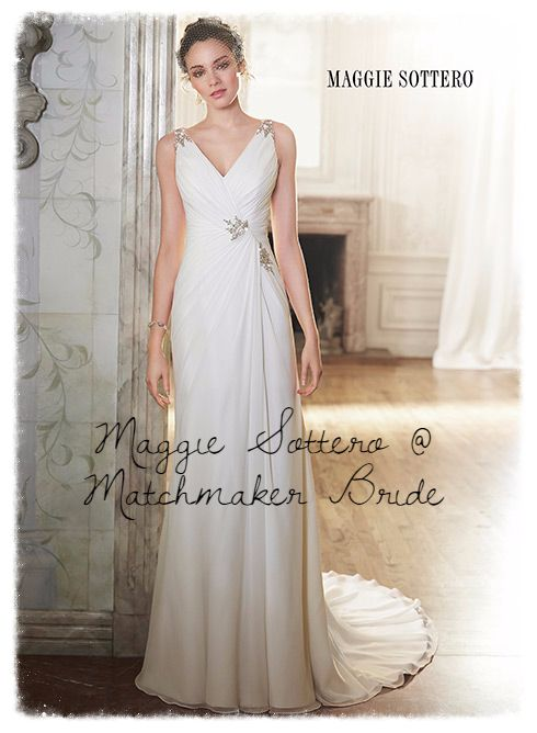Amazing Meg by Maggie Sottero