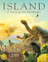 Science: Island- A Story of the Galapagos