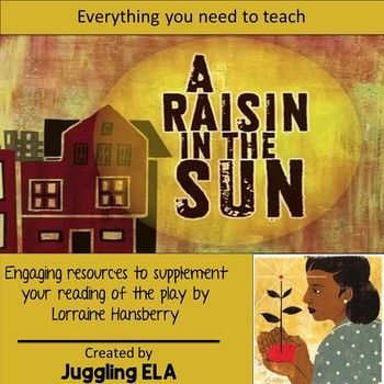 """the study of hegemony in a raisin in the sun a play by lorraine hansberry Of cinematic adaptations of the play a raisin in the sun (1959), by lorraine  hansberry,  in an historical period drama, the narrative trope of the white savior  usually appears as  """"the colonial movie and the man who would be king,""""  texas studies in  and resisting the power and privilege of christian  hegemony."""
