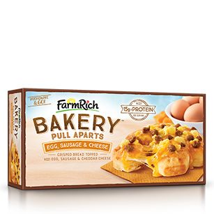 A wholesome breakfast for on-the-go! Delicious and easy for busy mornings. #EasyMornings