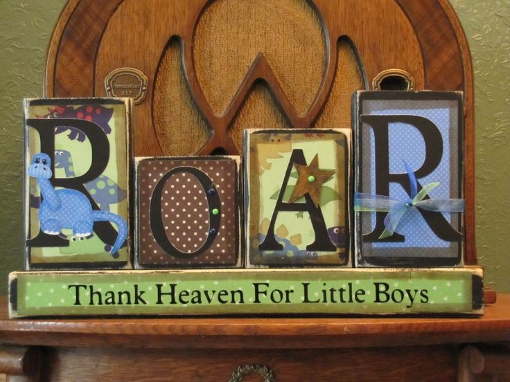 Dinosaur Sign Boy S Room Decor Dinosaur Decor Children S Room Decor