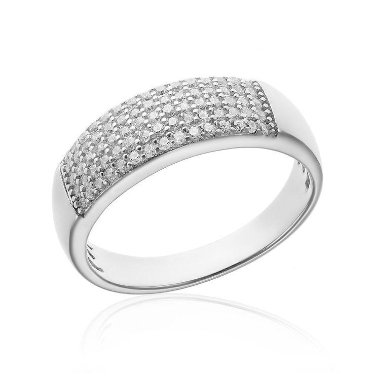 Inel argint Semi Eternity tip cu cristale din zirconiu Cod TRSR091 Check more at https://www.corelle.ro/produse/bijuterii/inele-argint/inel-argint-semi-eternity-tip-cu-cristale-din-zirconiu-cod-trsr091/