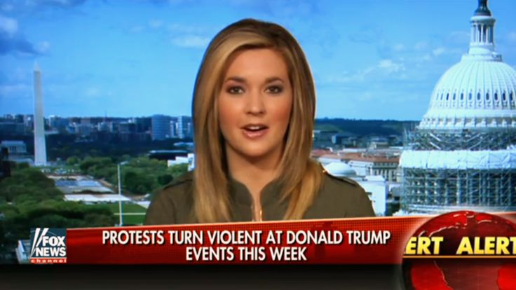 32 Smokin' Hot Republicans : Katie Pavlich
