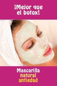 #rejuvenecimiento #facial #mascarilla