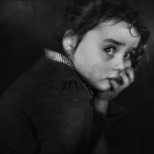 Project of photographer lee jeffries called lost angels portraits of homeless people