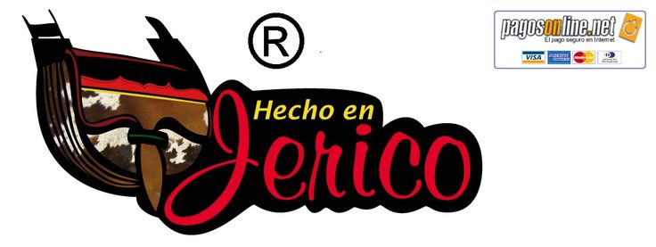 Jericó en Antioquia