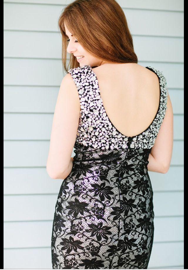 Pink Slip boutique Photographer Stephanie Pana model