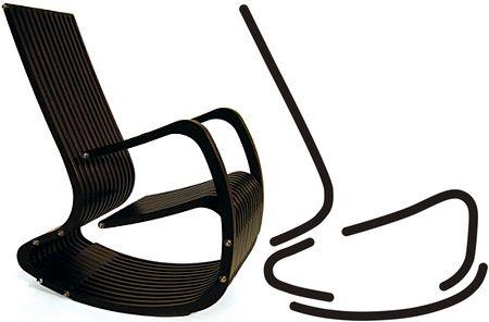 Авторская мебель из фанеры. Можно ли сделать авторскую мебель своими руками RMNT.RU