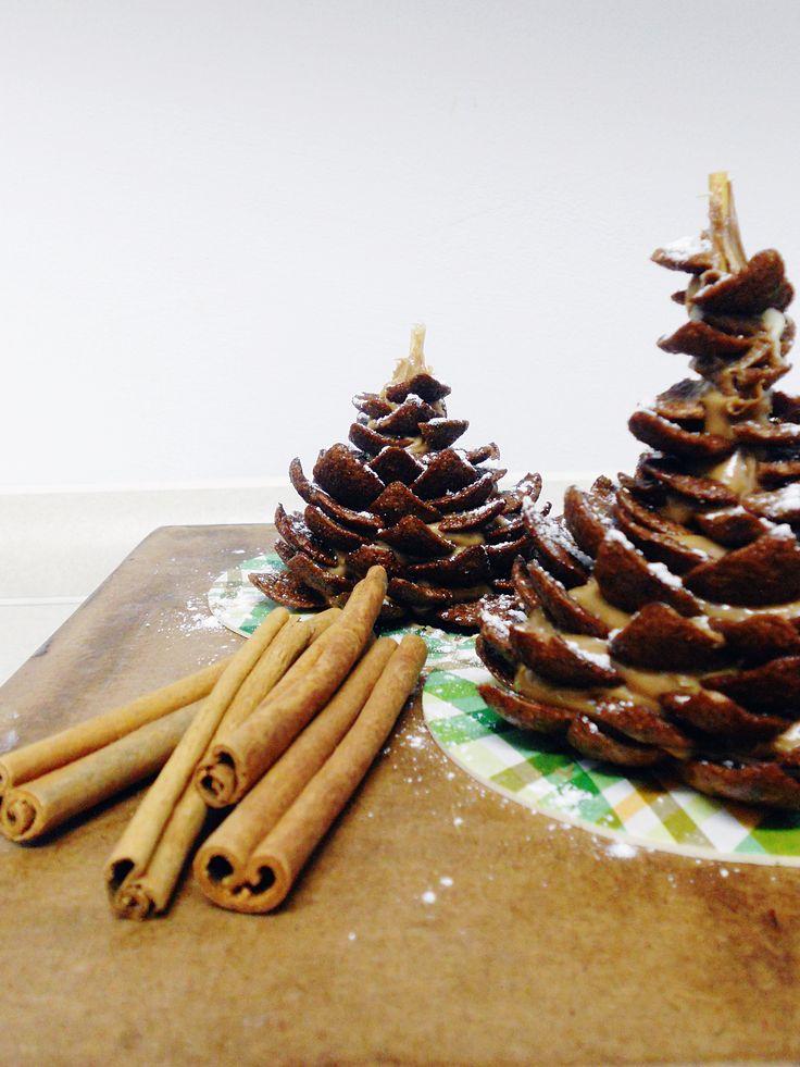 Sweet pine cone