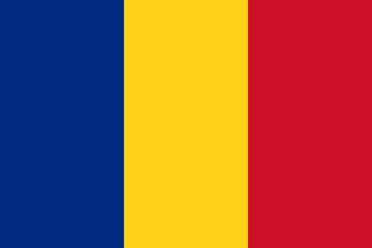 Romania+Flag | Romania | Flags of countries