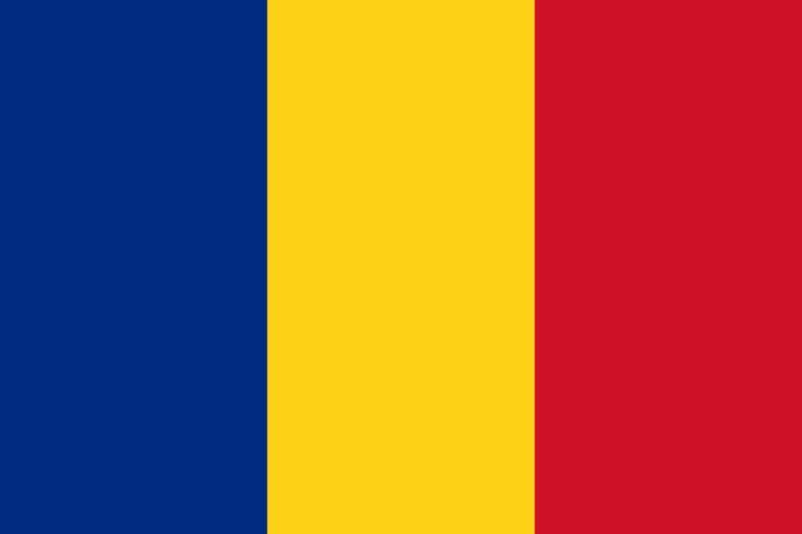 Romania+Flag | Romania | Flags of countries