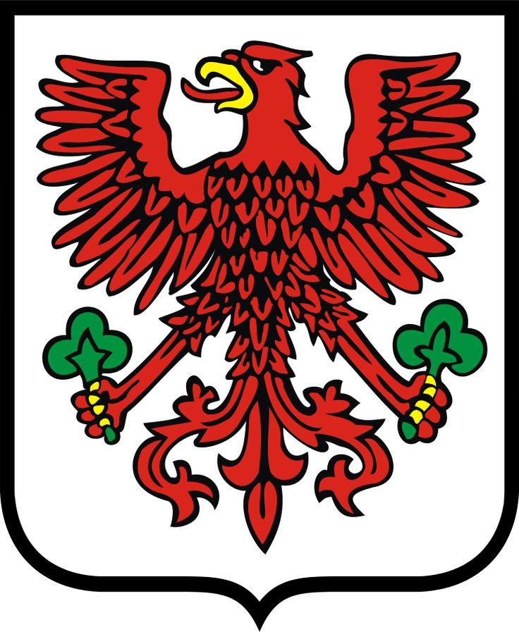 Gorzów Wielkopolski, Capital Of Lubusz #Lubusz #Gorzów Wielkopolski #Lubuskie #Poland (L6738)