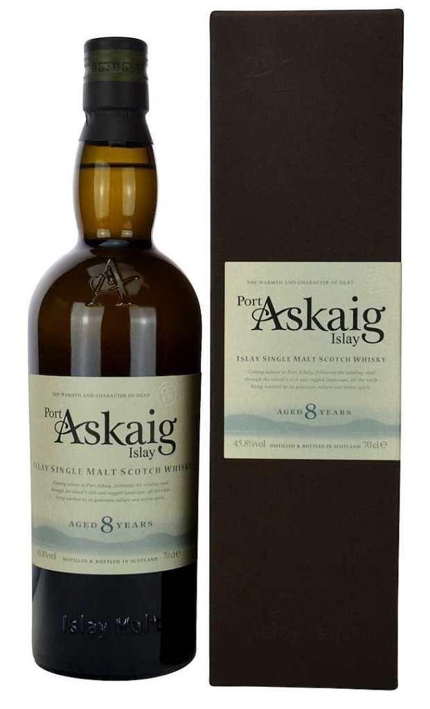 Unser Whisky des Monats Mai 2017: Port Askaig
