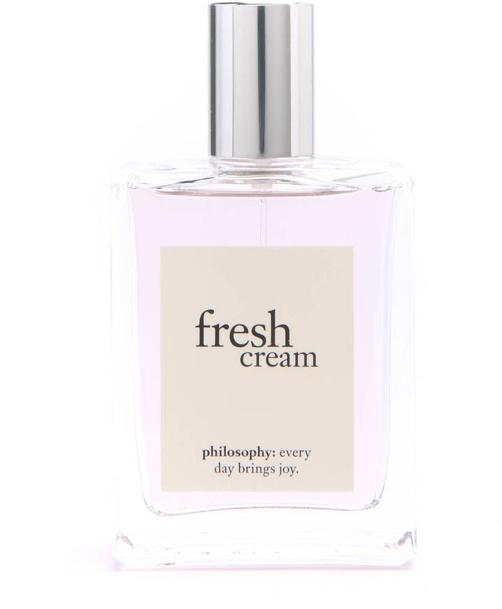 Philosophy Fresh Cream Perfume