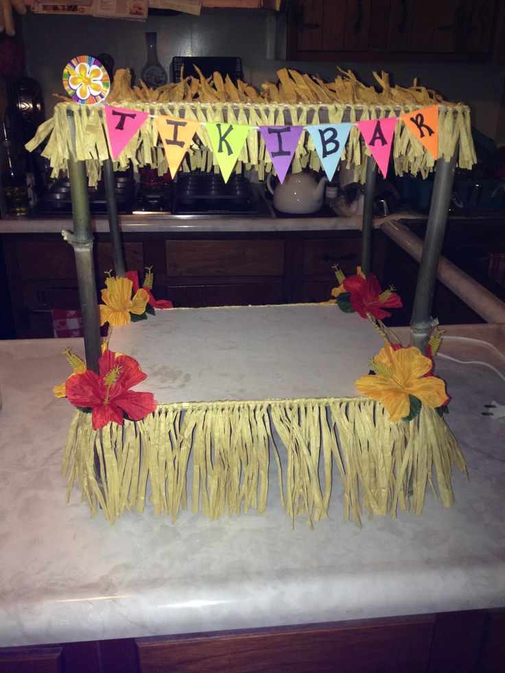 457 Best Images About Luau Ideas On Pinterest Luau