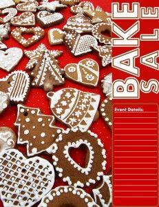Best 25+ Bake sale flyer ideas on Pinterest   Bake sale sign, Bake ...