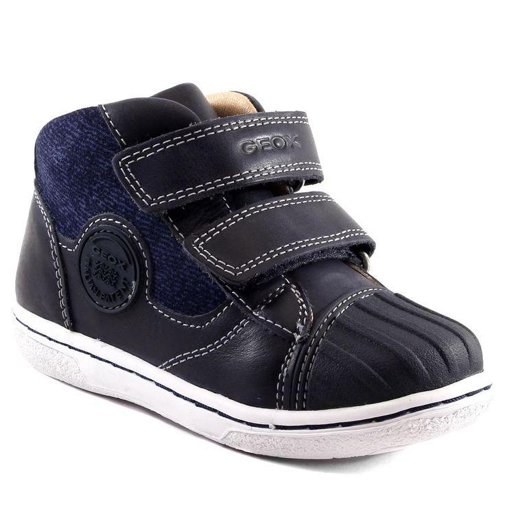 333A GEOX FLICK B6437A MARINE www.ouistiti.shoes le spécialiste internet  #chaussures #bébé, #enfant, #fille, #garcon, #junior et #femme collection automne hiver 2016 2017