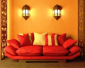 13 Best Colors That Go With Orange Images On Pinterest