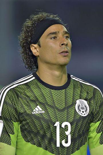 ¿Por qué Guillermo Ochoa no fue convocado al Tri? – Publimetro